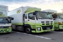 大型トラック①
